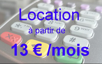 ACCORD DISTRIBUTION TPE à location